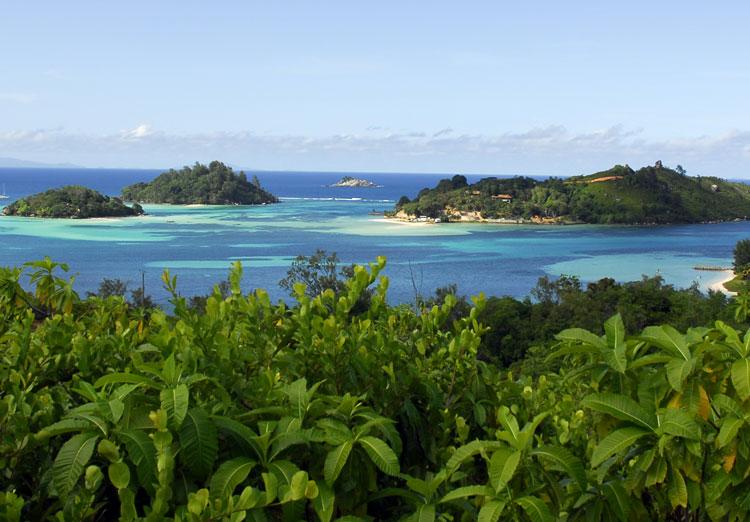 Photo: Cerf Island Resort Seychelles