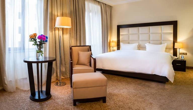 Photo: Paris Hotel Yerevan