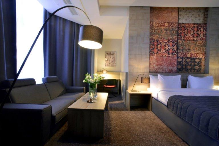 Photo: Republica Hotel Yerevan