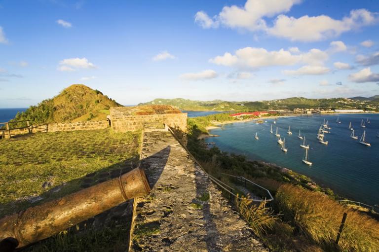 Photo: Saint Lucia National Trust