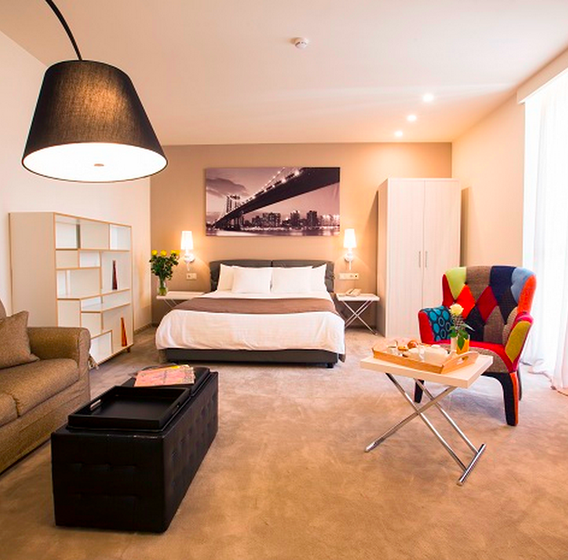 Photo: Opera Suite Hotel