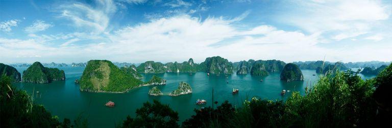 Photo: Indochina Sails