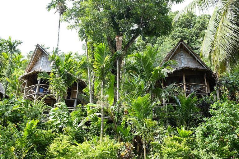 Photo: Oceania Hotel