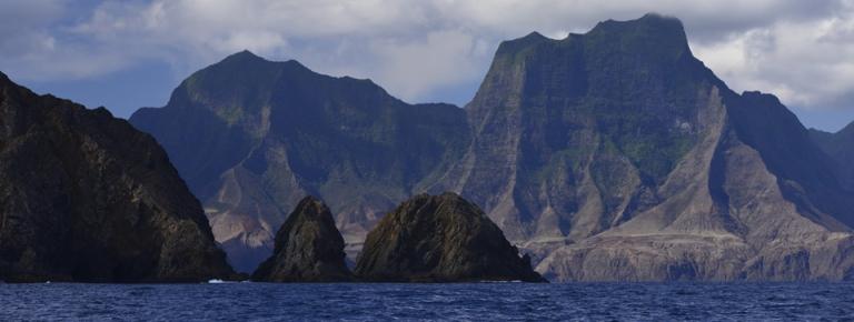 Photo: Crusoe Island Lodge