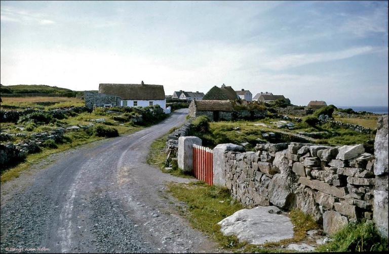 Photo: Discover The Aran Islands Official Guide