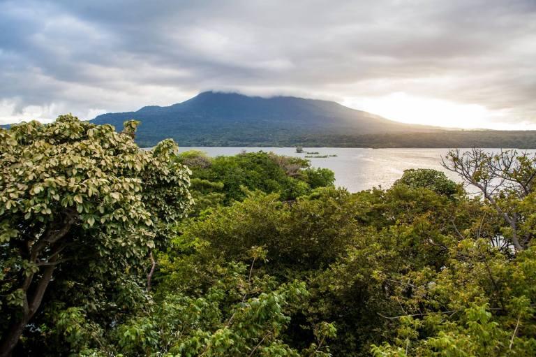 Photo: Jicaro Island Gateway & Ecolodge