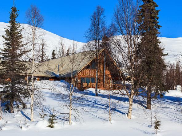 Photo: Within The Wild Alaskan Adventure Lodges