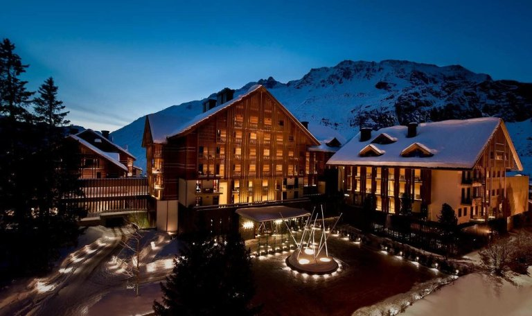 Photo: GHM Hotels