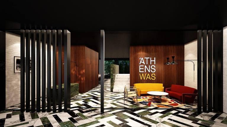 Photo: AthensWas