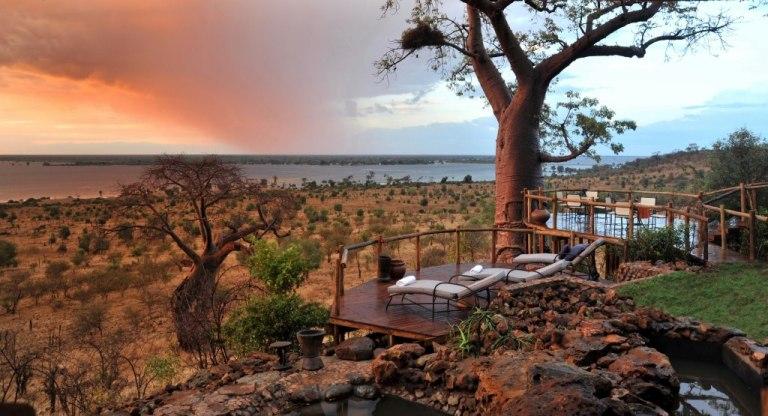 Photo: Stewart Rickards & Wild Horizons, African Safaris