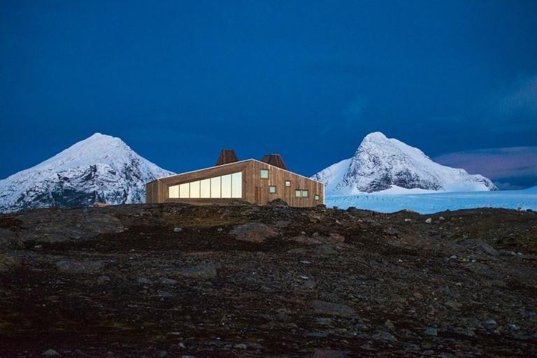 Photo: Jarmund/Vigsnæs As Arkitekter MNAL _ JVA