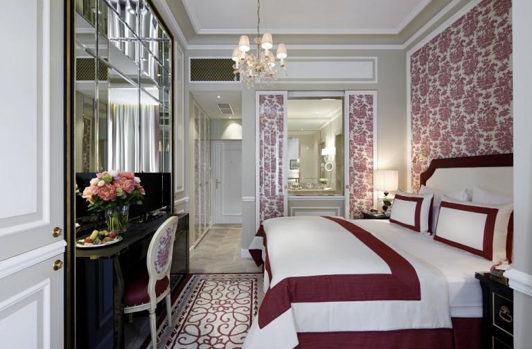 Photo: Hotel Sacher Salzburg
