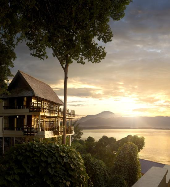 Photo: YTL Luxury Resorts