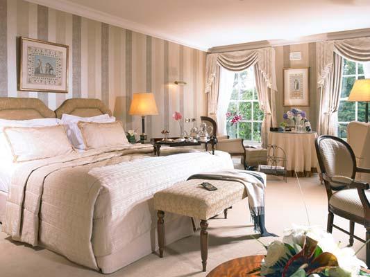 Photo: Hayfield Manor Hotel