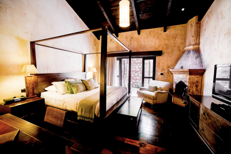 Photo: El Convento Boutique Hotel
