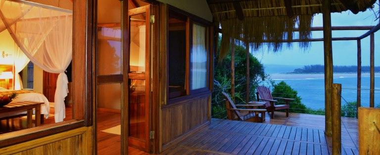 Photo: Machangulo Beach Lodge