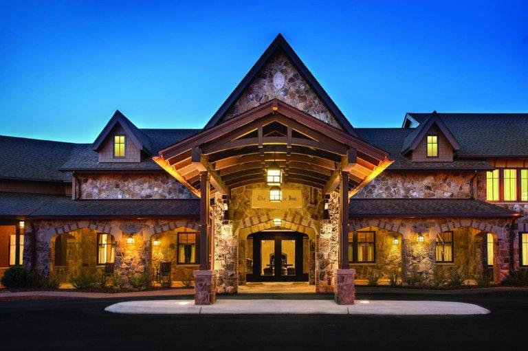 Photo: The Sewanee Inn