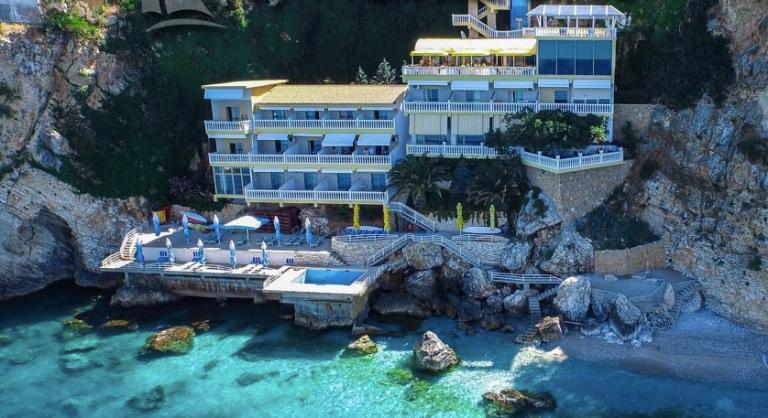 Photo: Hotel Liro