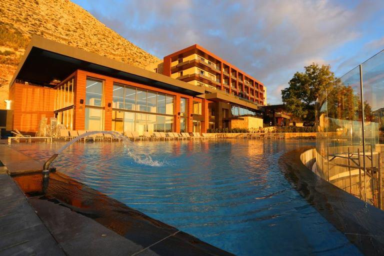 Photo: Warwick Hotels and Resorts