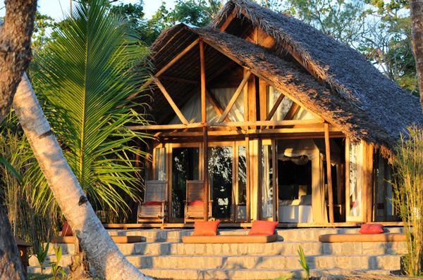 Photo: Hotel Princesse Bora Lodge