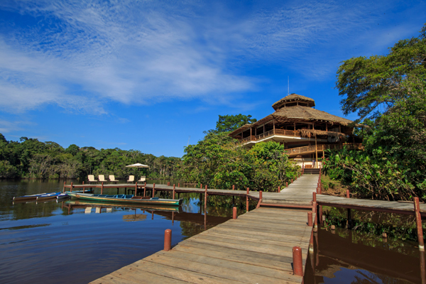 Photo: La Selva Amazon Ecolodge & Spa
