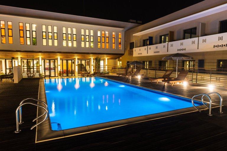 Photo: ONOMO HOTELS
