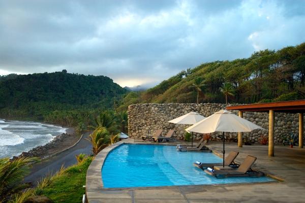 Photo: Pagua Bay House