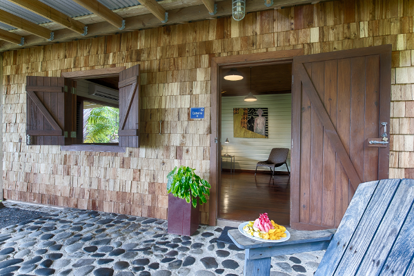 Photo: Pagua Bay House
