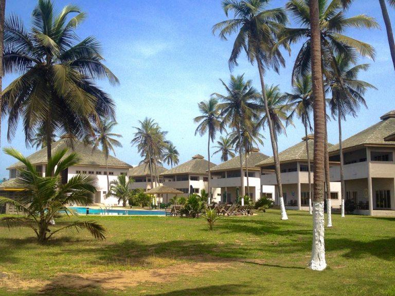 Photo: Elmina Bay