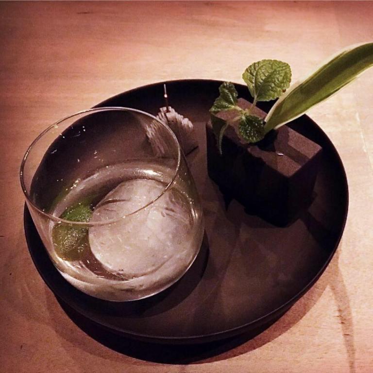 Photo: Long Jing