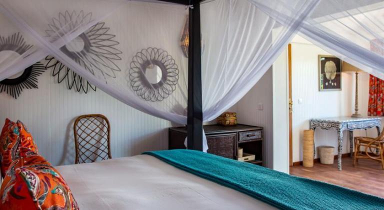 Photo: Houses & Hotels Sibuet