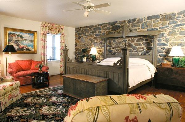 Photo: The Inn & Spa at Montchanin Village