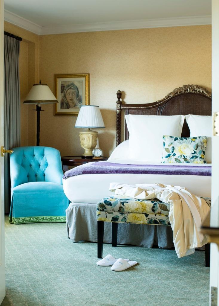 Photo: Delamar Hotels