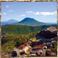 Photo: St. Eustatius National Parks