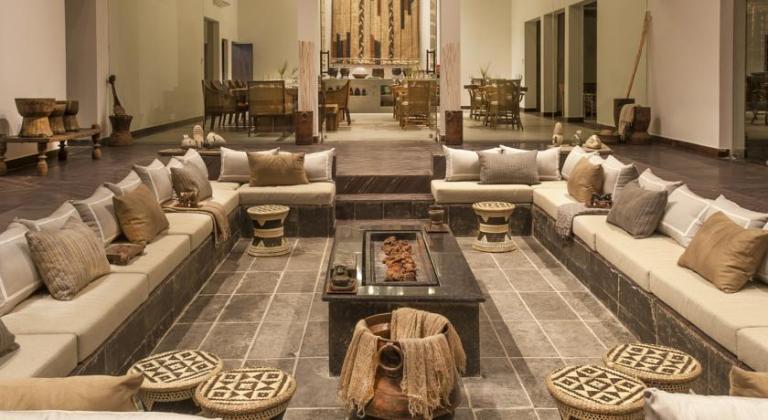 Photo: Taj Hotels Resorts and Palaces