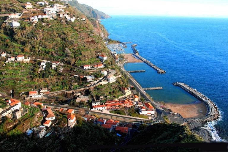 Estreito Da Calheta Madeira Travel Cravings